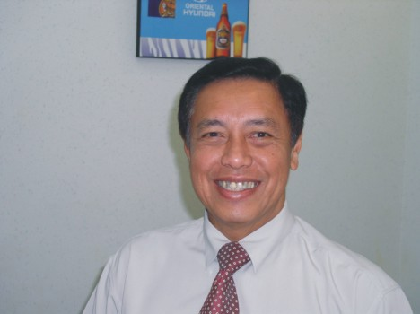 Dato' Syed Mohamad Aidid